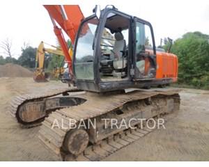 Hitachi ZX290LC-5 Crawler Excavator