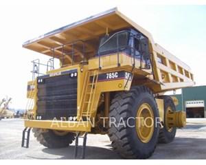 Caterpillar 785C Off-Highway Truck