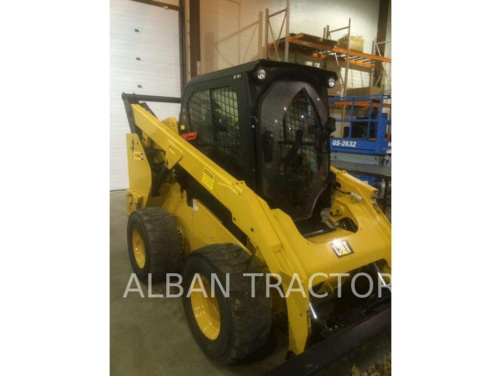 Skid Steer Air Conditioner : Caterpillar d ac skid steer loader for sale