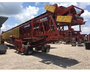 Superior 36x150 Conveyor / Stacker
