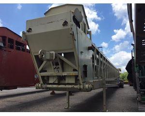 Superior 36x190 Conveyor / Stacker