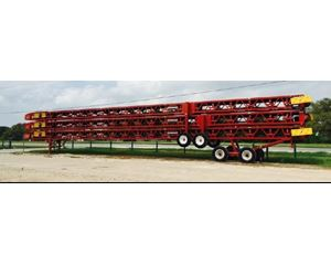 Superior 36x80 Conveyor / Stacker