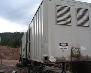 Cummins 700 kW Generator Set