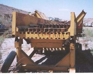 Grizzly Screen Aggregate / Mining Equipment