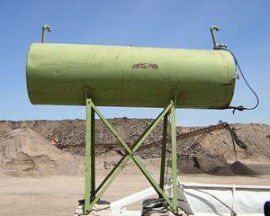 1000 Gallon Fuel Tank Storage Tank