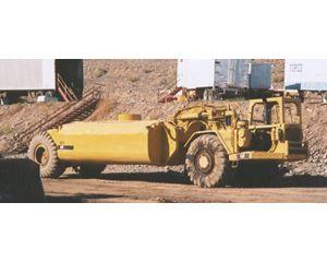 Caterpillar 631 Water Wagon