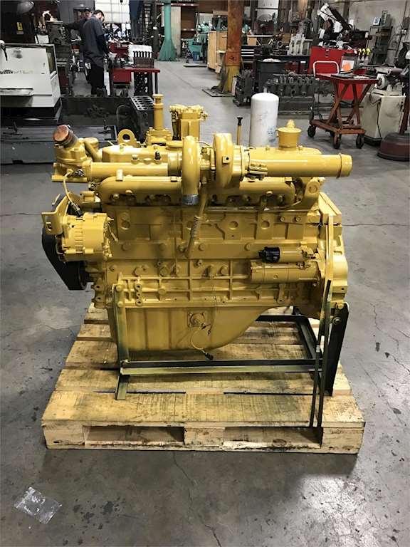 Caterpillar 3066 Engine For Sale | Portland, OR | 9186061