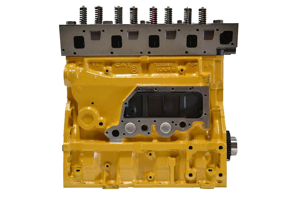 Caterpillar 3114 Engine For Sale | Portland, OR | 8765087