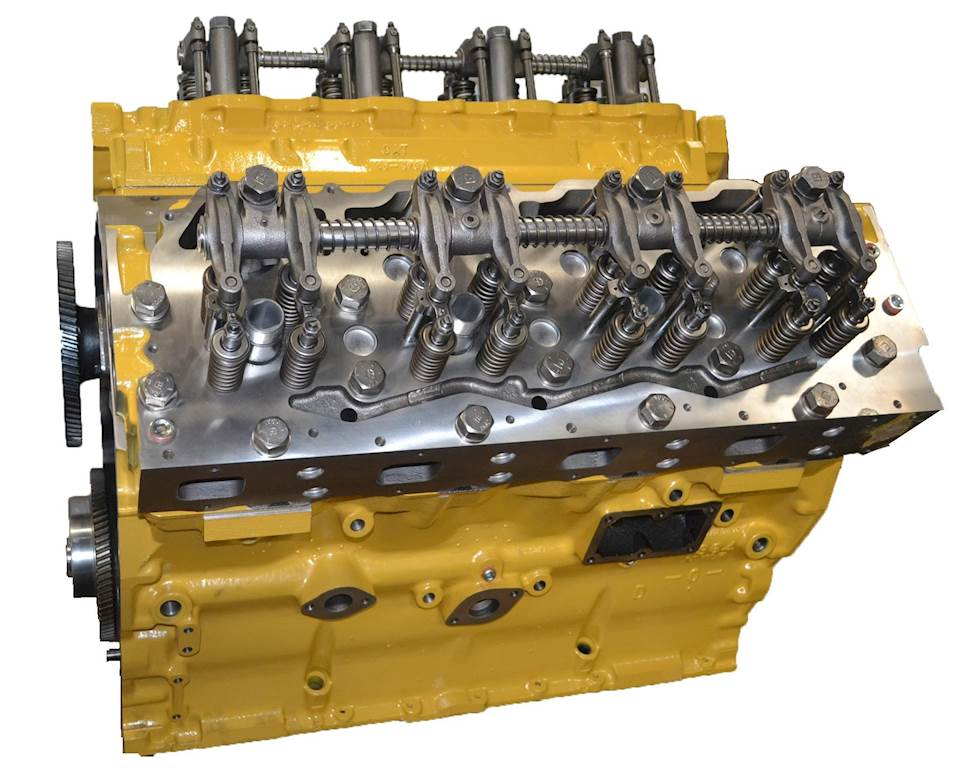 Caterpillar 3408 Engine For Sale