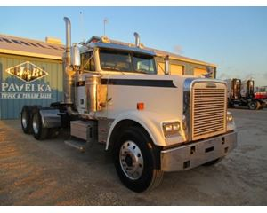 Freightliner FLD132 CLASSIC XL Day Cab Truck