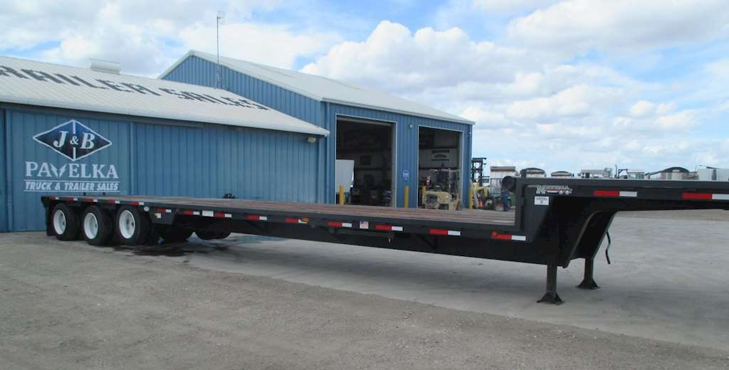 Drop Deck Trailers NUTTALL 3 AXLE STEP 9779651 2015 nuttall 3 axle step drop deck trailer for sale robstown, tx  at couponss.co