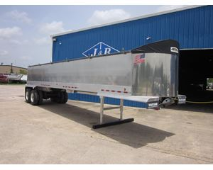 Vantage S91 End Dump Semi Trailer