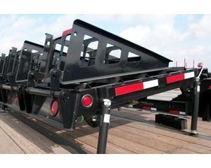 Doonan Dovetail 3 ramps General Truck Part