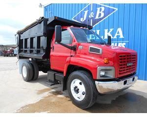 Isuzu HVR Medium Duty Dump Truck