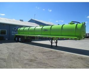 TANKKO TK422 Vacuum Tank Trailer