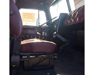 Auto Car Auto Car Conventional Truck