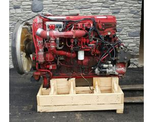 Cummins ISX 475 Diesel Engine
