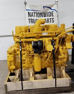 2002 Caterpillar C12 Engine