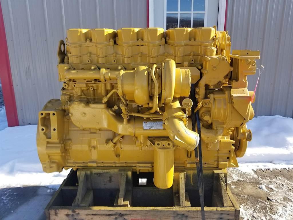 2003 caterpillar c15 engine for sale scranton  pa s414