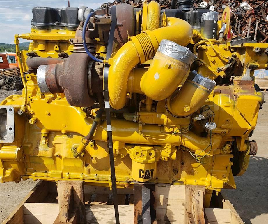 2004 Caterpillar C15 Diesel Engine For Sale