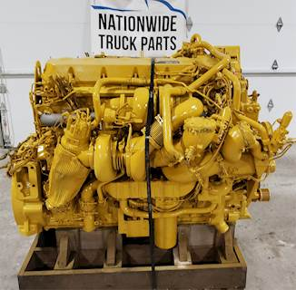 2008 Caterpillar C15 Engine For Sale | Scranton, PA | S718 |  MyLittleSalesman com