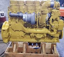 2001 Caterpillar C15 6NZ Engine