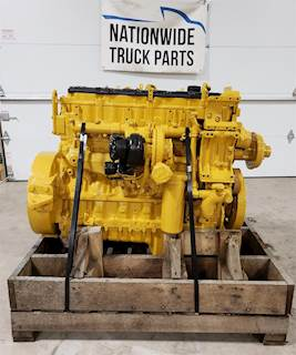 2006 Caterpillar C7 Engine