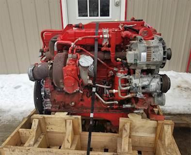 Used Cummins Engines For Sale >> Cummins ISB 6.7L Engines For Sale   MyLittleSalesman.com
