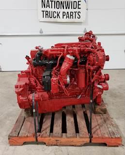 2009 Cummins ISB 6 7L Engine