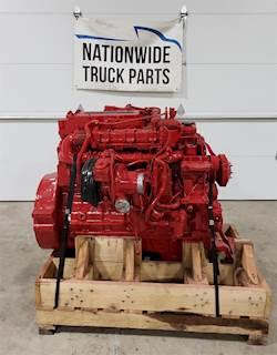 Cummins L9 450 Hp Engine   Asdela