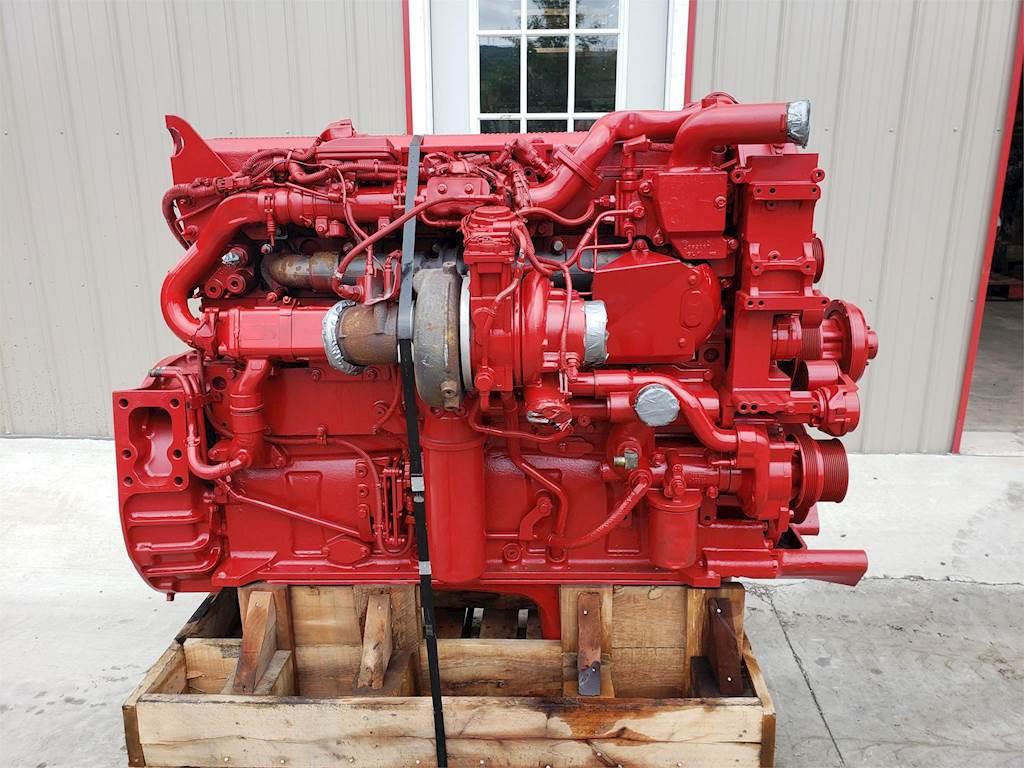 2012 Cummins ISX15 Engine For Sale   Scranton, PA   S612    MyLittleSalesman com