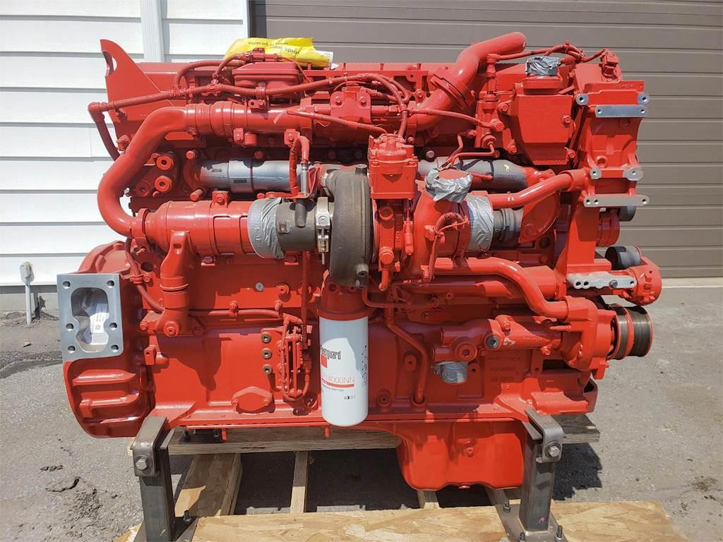 2015 Cummins ISX15 Engine For Sale | Scranton, PA | S633 |  MyLittleSalesman com