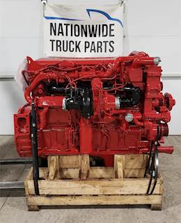 2016 Cummins ISX15 Engine