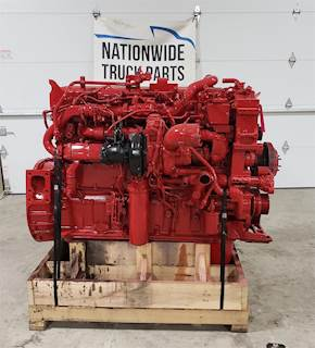 2014 Cummins ISX15 Engine