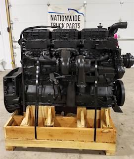 1993 Cummins N14 CELECT Engine