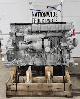 2015 Detroit DD15 Engine