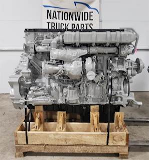 2015 Detroit DD15 Engine