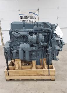 2000 Detroit Series 60 12 7L Engine