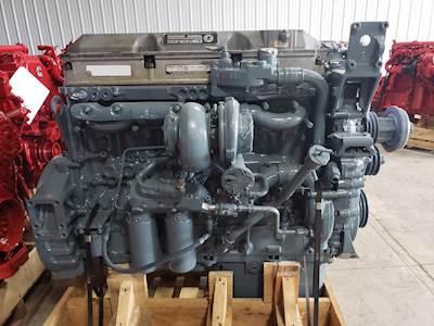 1996 Detroit Series 60 12 7L DDEC IV Engine for 1996-2001