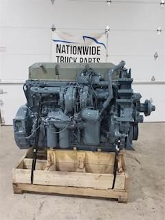 2005 Detroit Series 60 14 0L Engine