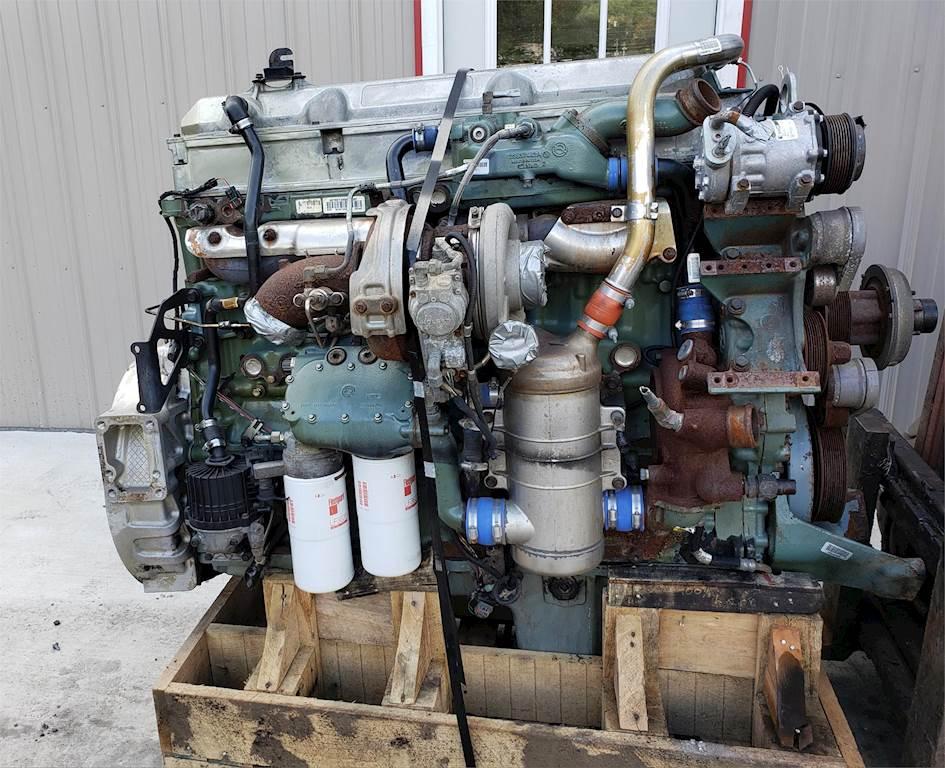 2009 Detroit Series 60 14 0L DDEC VI Engine For Sale | Scranton, PA | S637  | MyLittleSalesman com