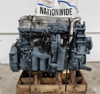 2008 Detroit Series 60 14 0L DDEC VI Engine