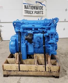 2005 International DT466 Engine