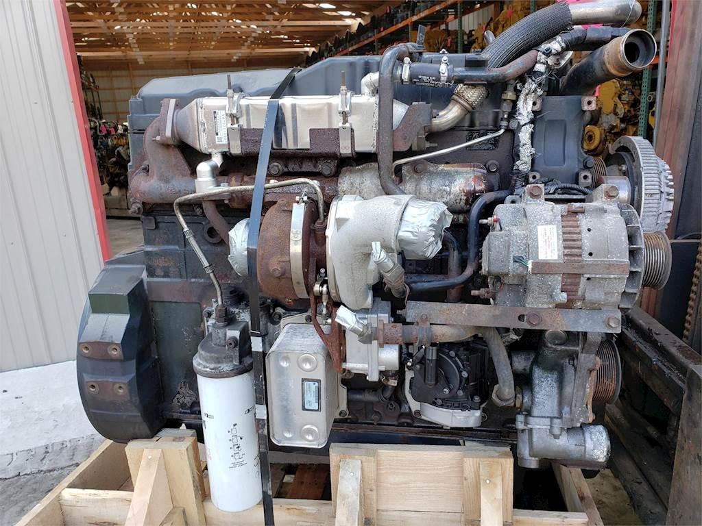 2007 International MaxxForce 10 Diesel Engine For Sale | Scranton, PA |  S662 | MyLittleSalesman.comMy Little Salesman