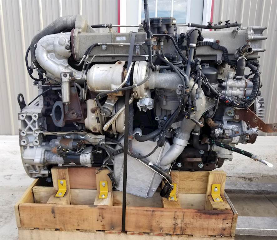 2009 International Maxxforce 13 Engine For Sale