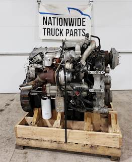 International Maxxforce Dt Engines For Sale Mylittlesalesman Com