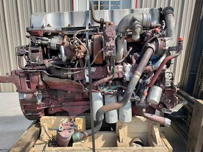 2008 Mack MP7 Engine For Sale Scranton PA S596