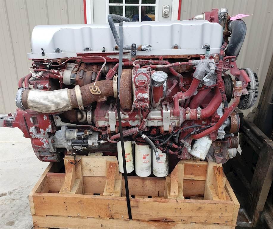 2013 Mack MP7 Engine For Sale Scranton PA S622