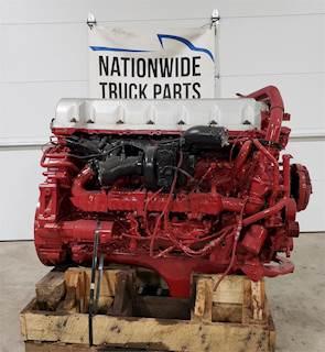 2013 Mack MP8 Engine
