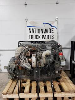 2011 Paccar MX-13 Engine